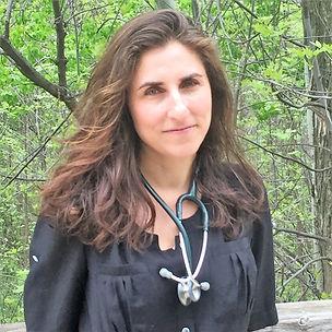 Dr Dori Skye Engel, ND