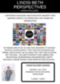 Lindsi Beth Perspectives - Designer Kit.