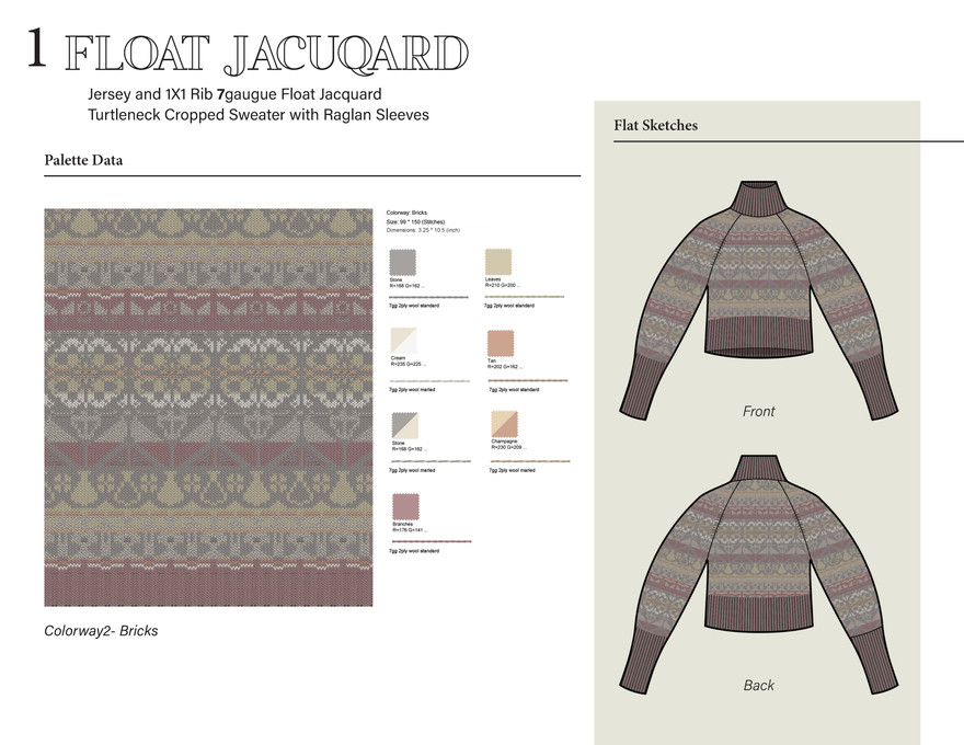 1. Float Jacuqard 02