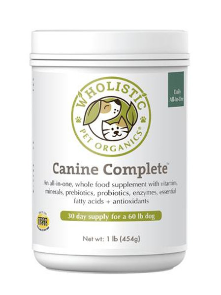 Canine Complete 1lb
