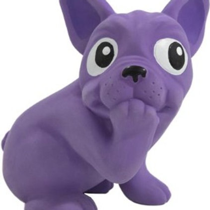 Farting Frenchie Funny Toy