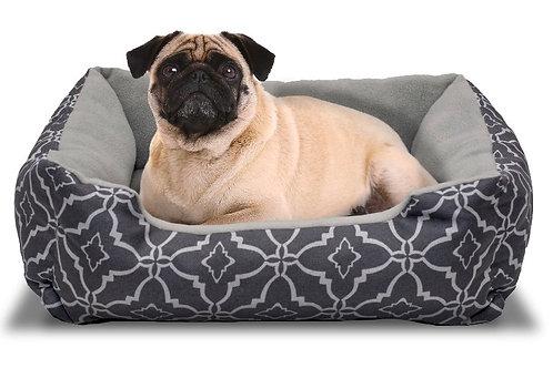 Stylish Trellis Bed