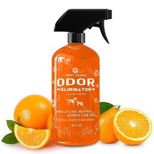 Angry Orange Deodorizer