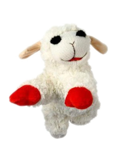 "Lamb Chop Plush Toy6"""