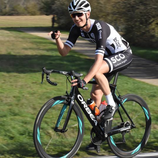 Jérémy DUCHENE | Grand Prix d'Ouverture Chatellerault | 2-3+J