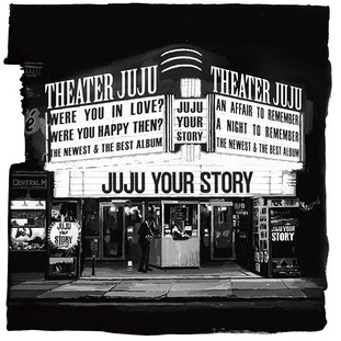 JUJU YOUR STORY