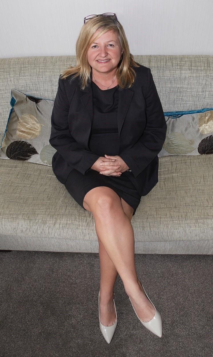 Jane Hodges