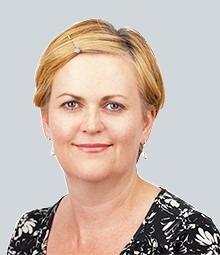 Kate Banham