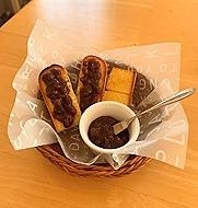 毎週月曜日更新中!松本堂ブログ〈小倉バタートースト〉