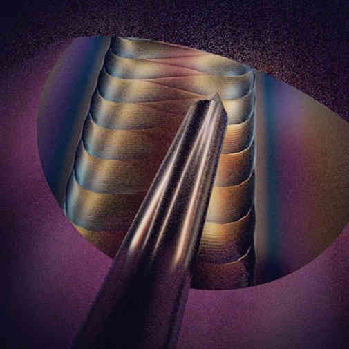 "#tbt of an old ""diffuser view"" 🙃__#welding #weldporn #weldernation #weldlicious #arcempire #render #cgi #soudure #tig #tigwelding"
