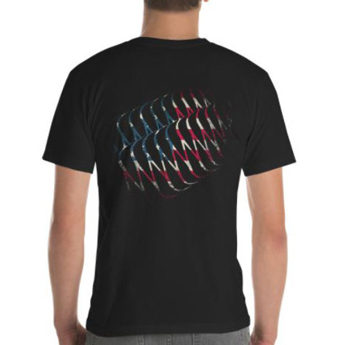 Freedom Weave Back