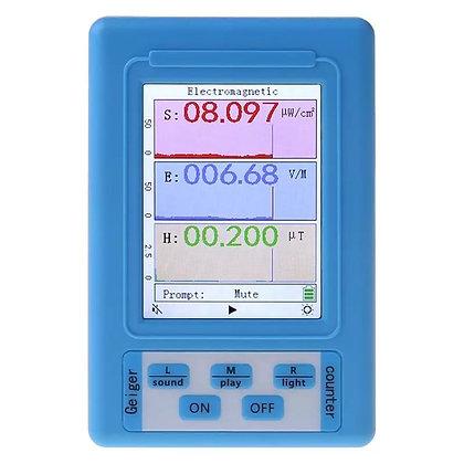 Dosímetro electromagnético BR-9A