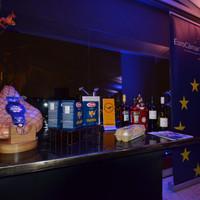 Produits d'entreprises européennes participantes