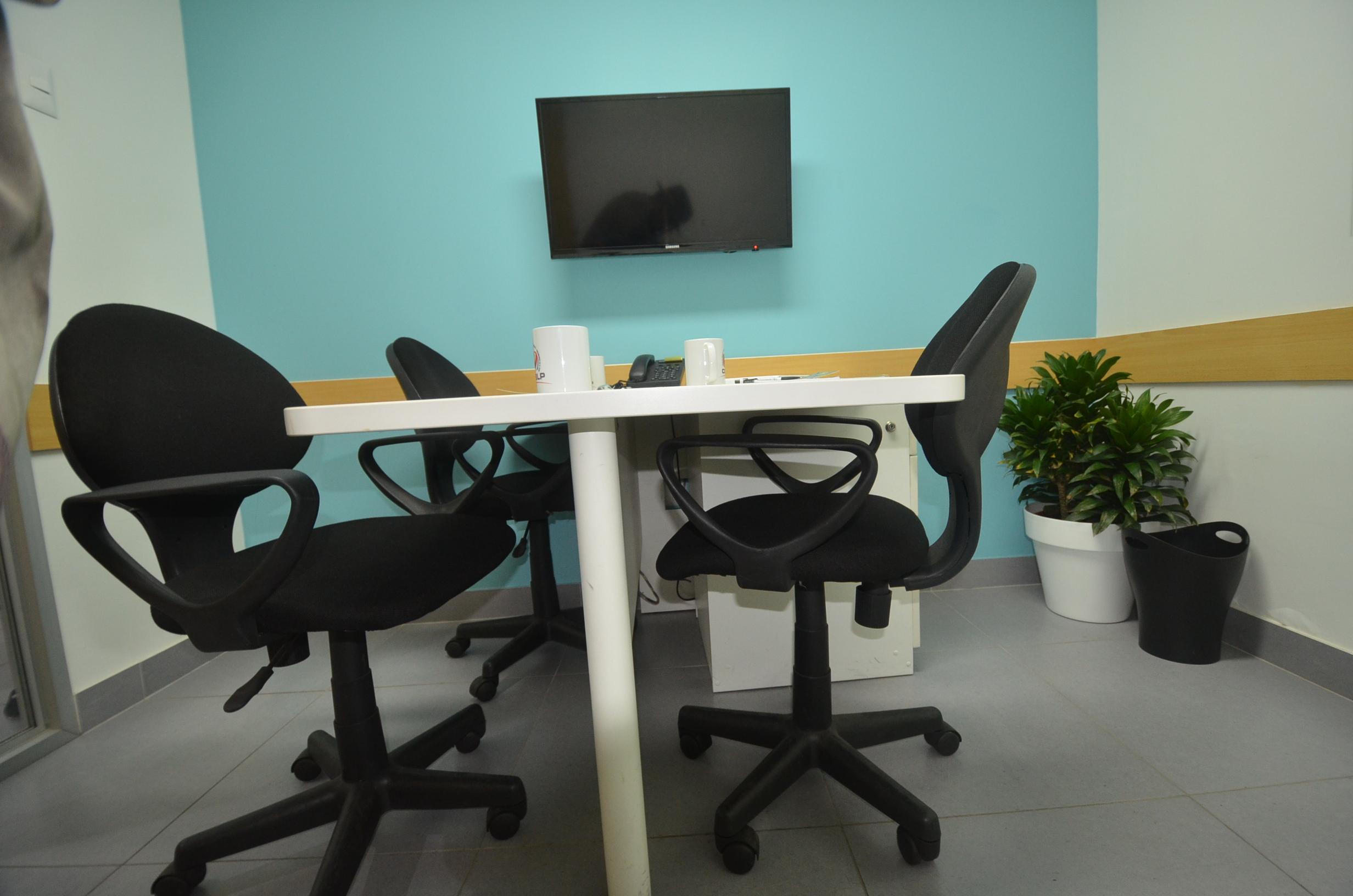 Mini oficina