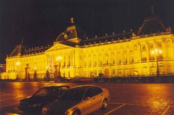 Palais Royal ©Guy Vanackeren
