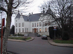 Maison communale de Wemmel