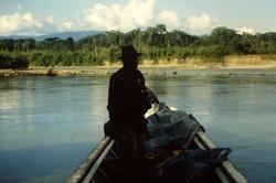 Amazonie péruvienne ©Guy_Vanackeren