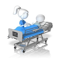 nurse_helping_stick_figure_in_hospital_b