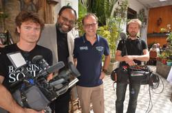 """Tean TV of """"C'est du Belge"""" RTBF"""