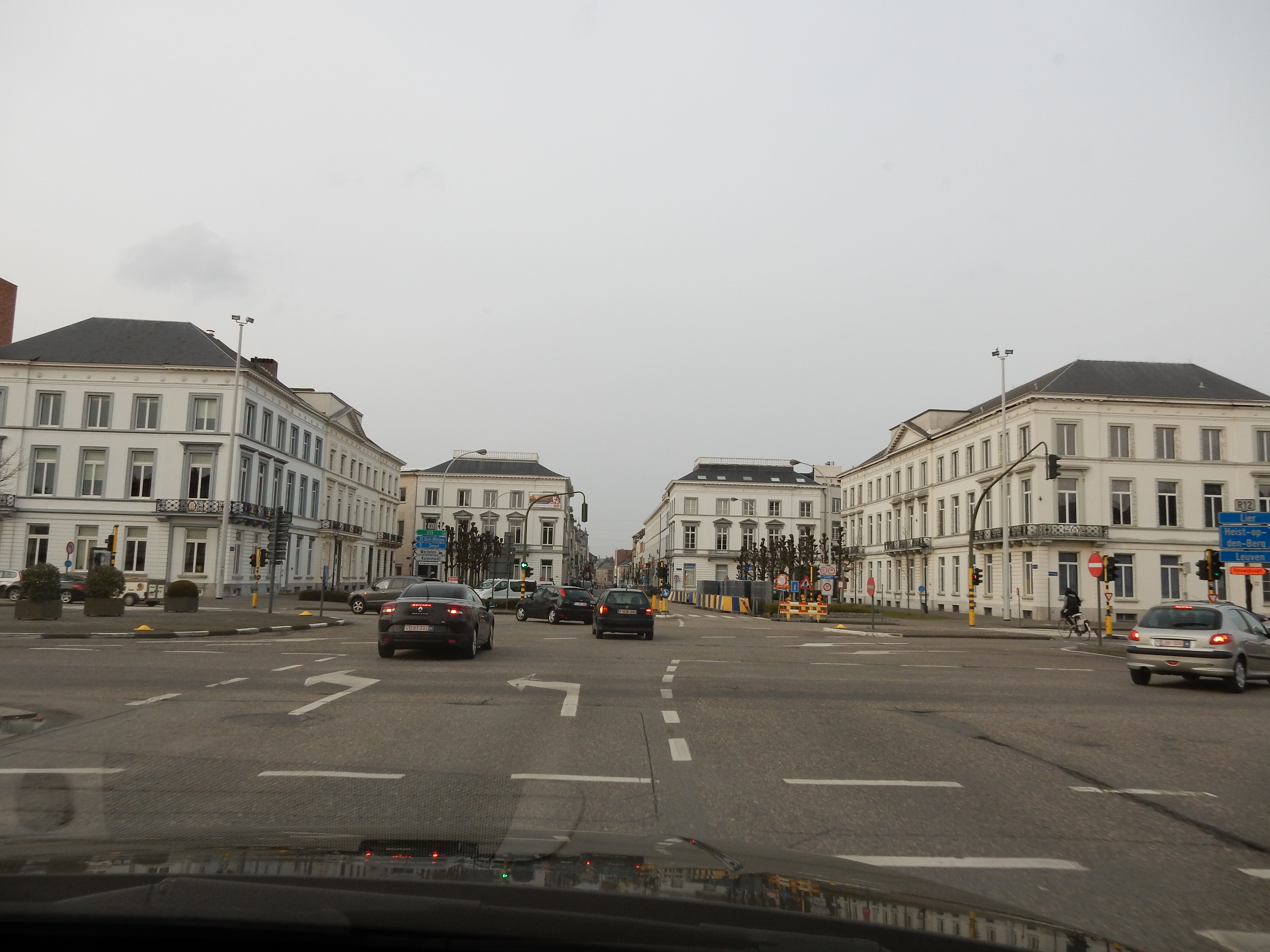 MAline - Mechelen
