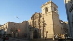Eglise de Sto Domingo