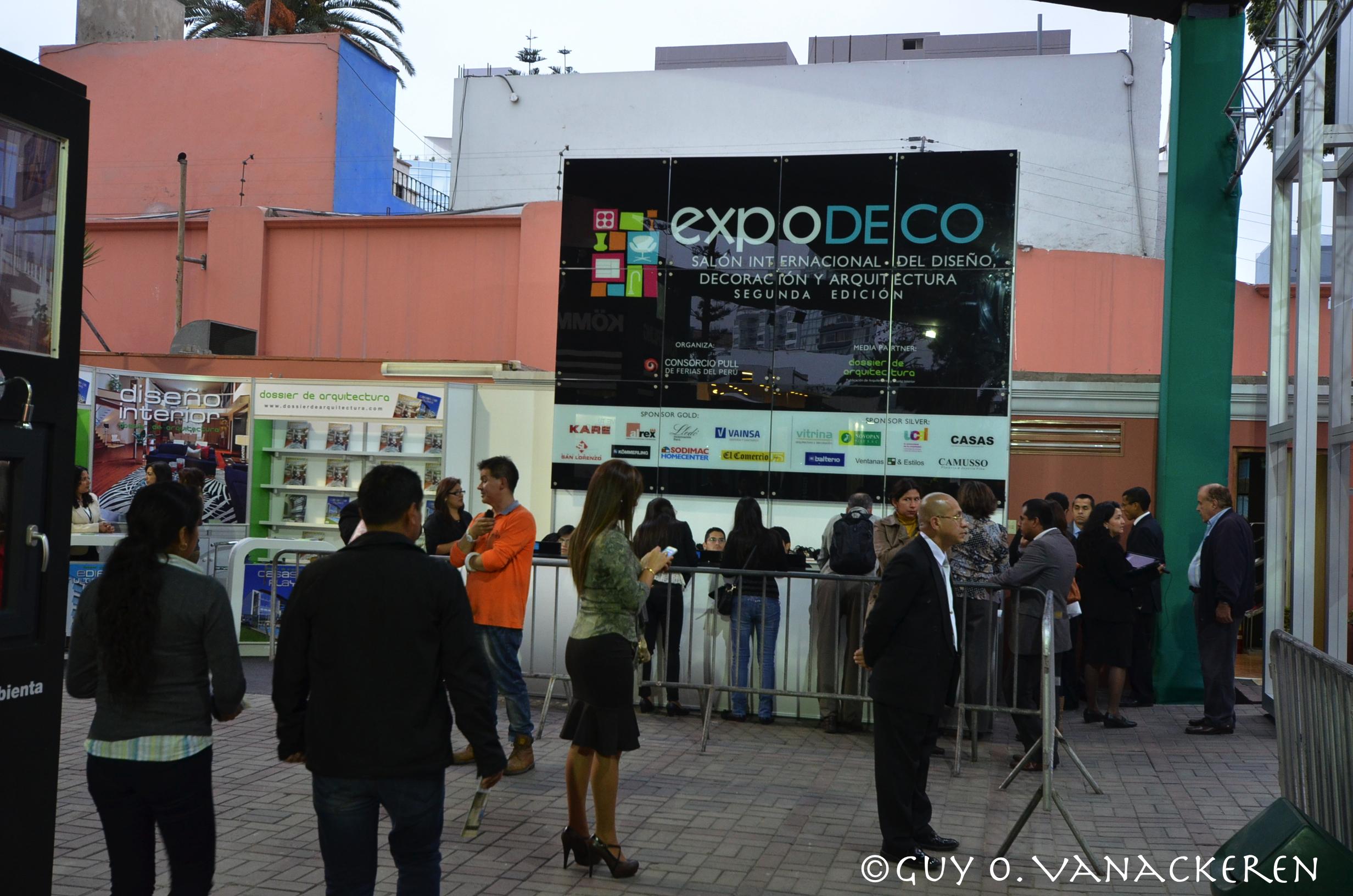 ExpoDeco