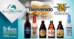 Belgische bieren in Peru