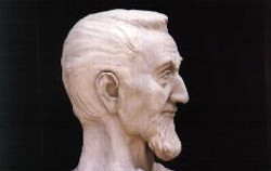 Buste de Jules Gaudron