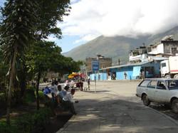 Quillabamba ©Guy O. Vanackeren