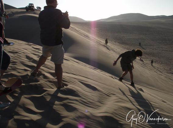 Surf sur sable ©Guy_VanackerenP7160813_16NascaP7160813