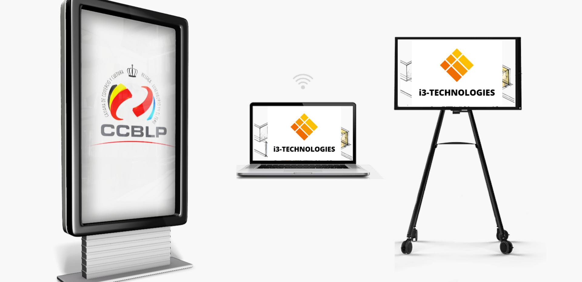 i3-Technologies, technologie BELGE au Pérou