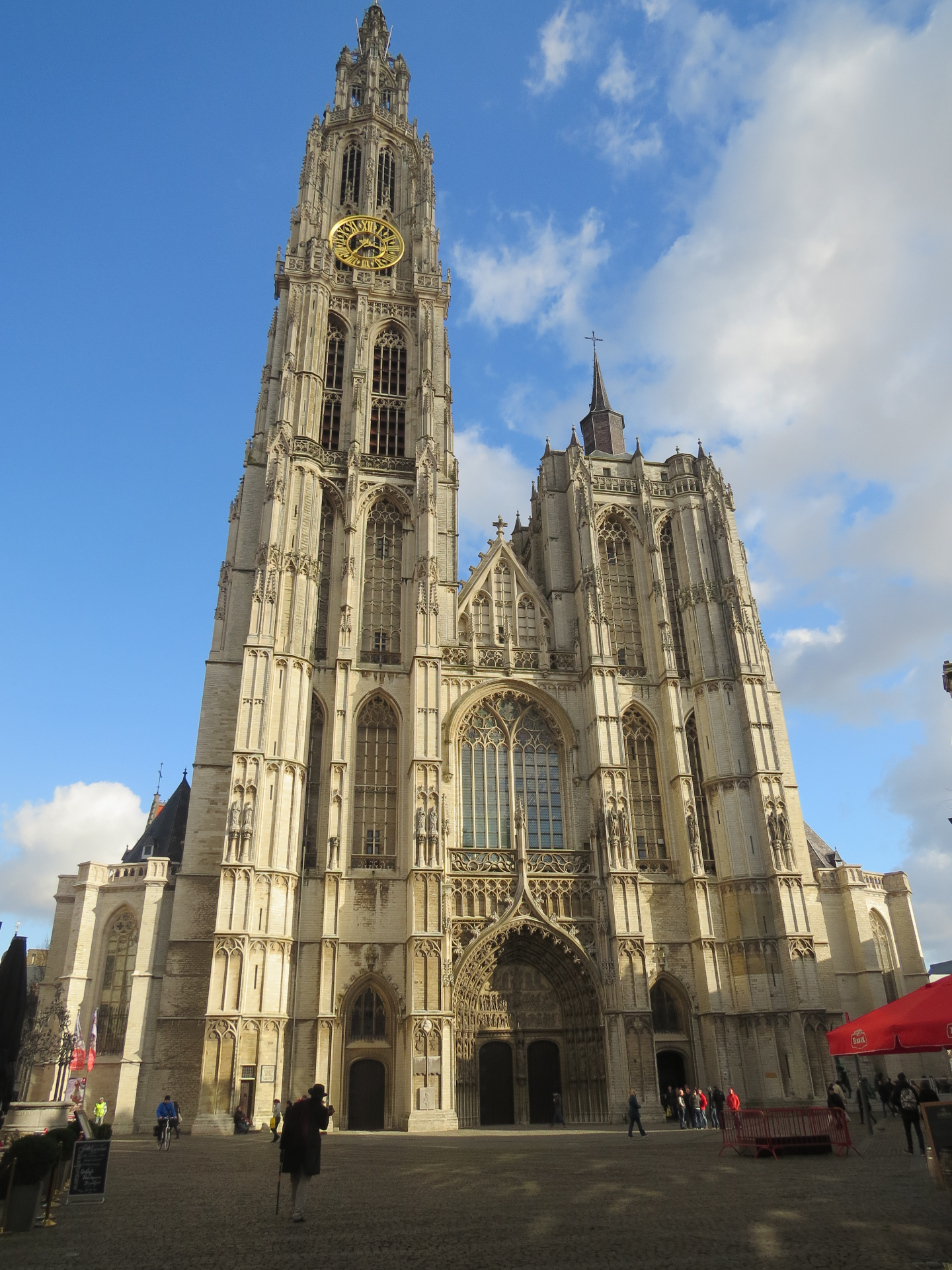 Cathédrale de Antwerpen/Anvers