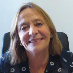 Señora Martine Lebacq