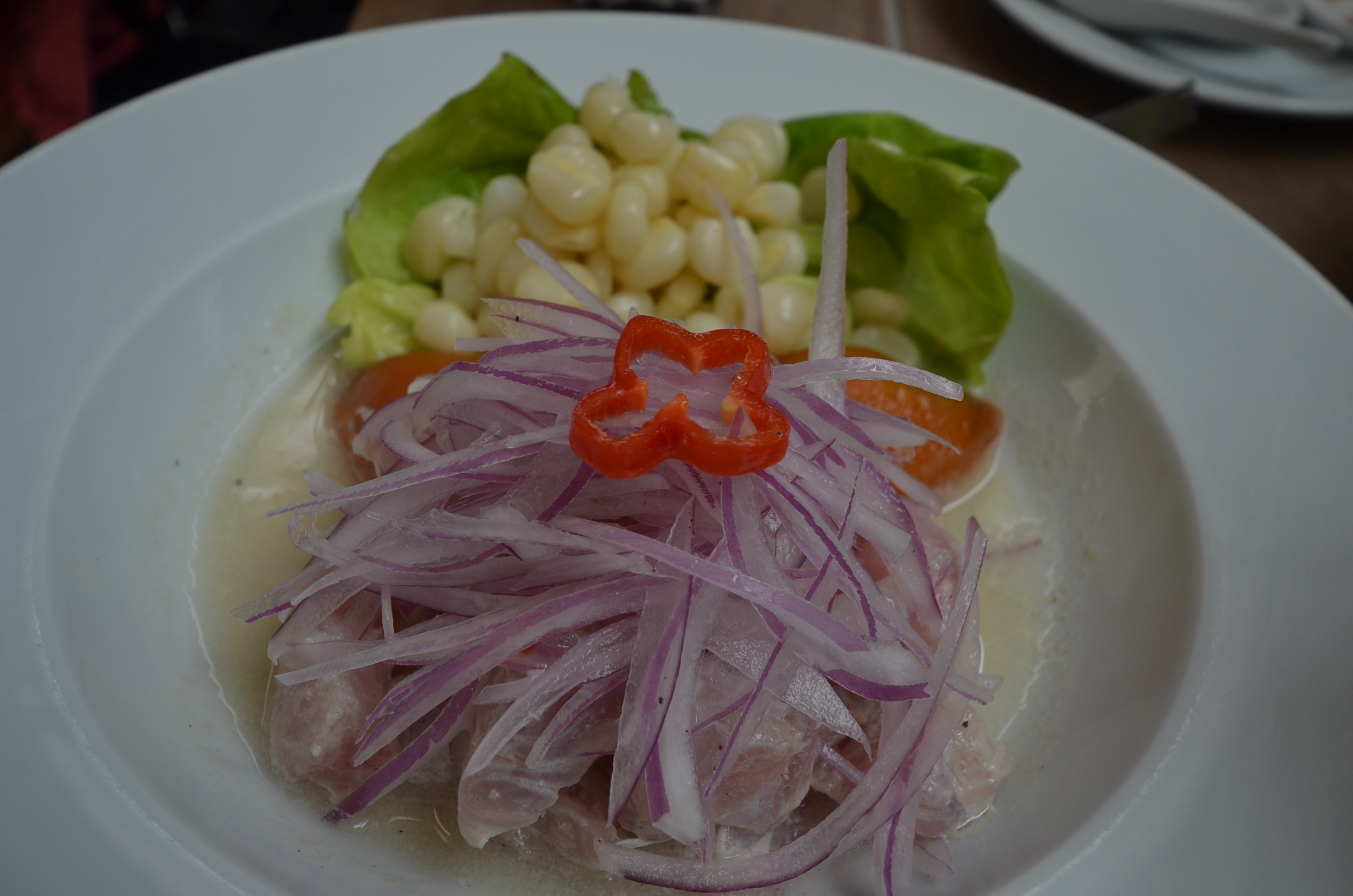 Le Ceviche