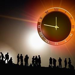 Generar expectativa en tiempo
