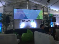 Nexos + 1