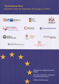 EuroCamaras Les Chambres Européennes