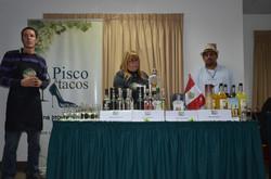 Pisco y Tacos