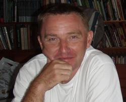Directeur Régional Iquitos
