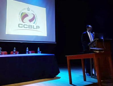 Presidente de la Cámara de Bélgica y Luxemburgo en el Perú.