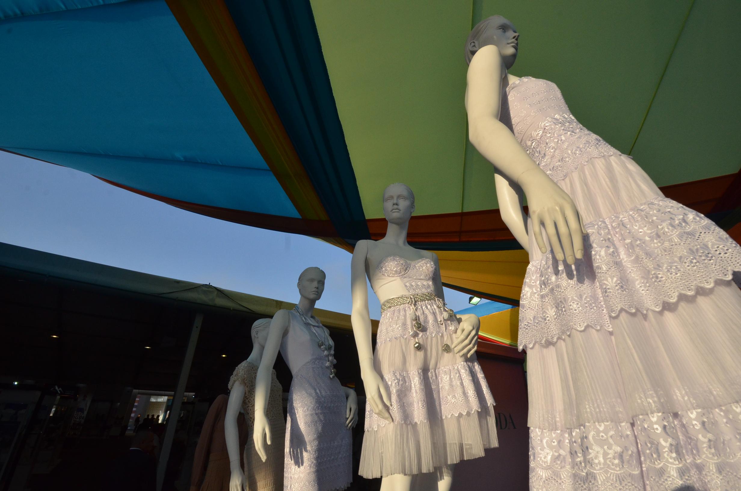 ExpoModa à Lima