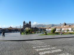 Cusco ©Guy O. Vanackeren