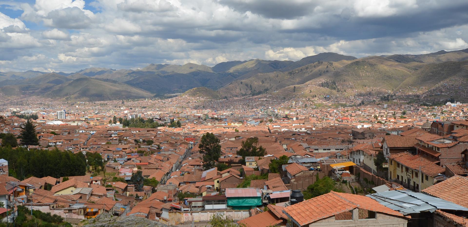 Cusco © Guy O. Vanackeren