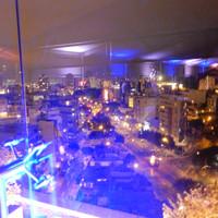Nocturne sur Miraflores - Lima - Pérou