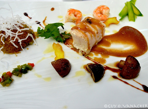 Restaurant Cala  ©Guy_O._Vanacke