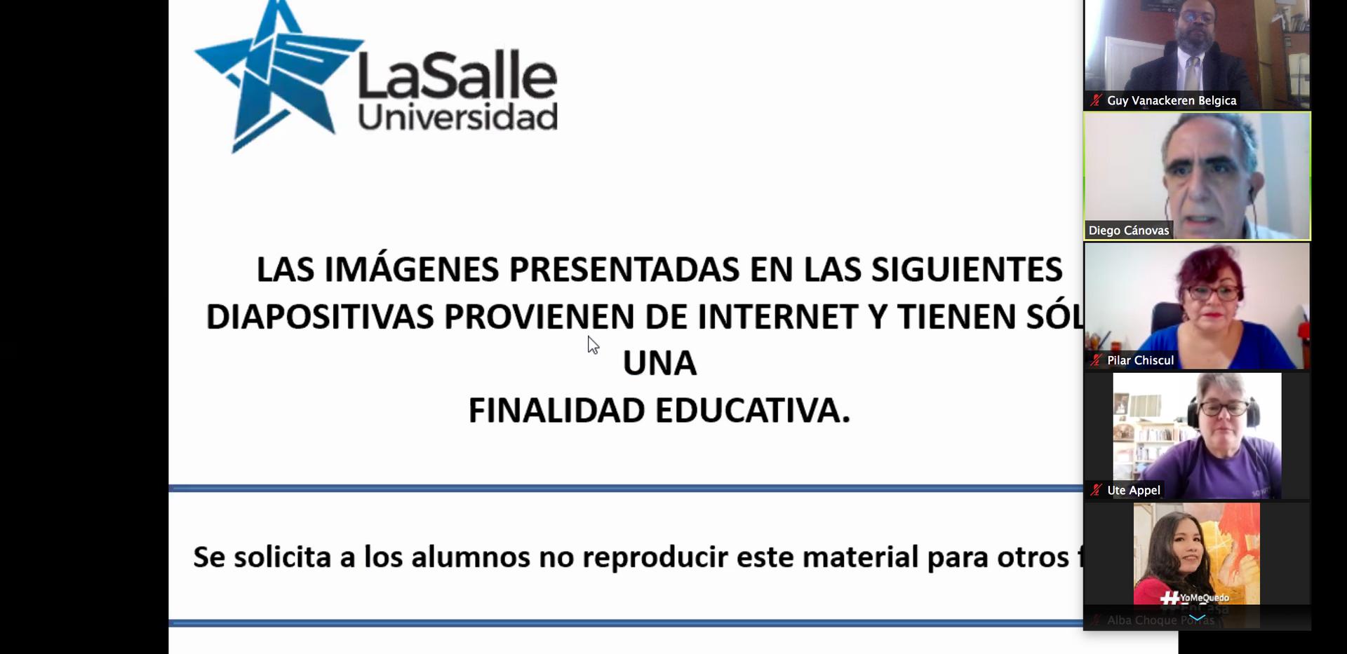 Universitu La Salle