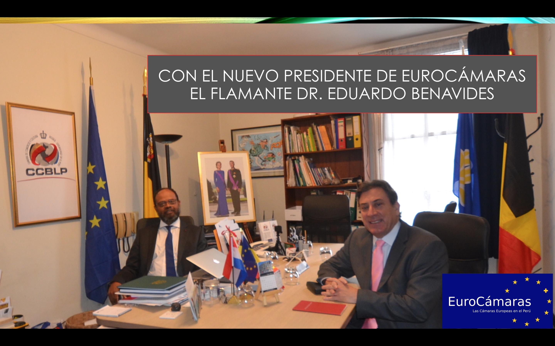Cámara CCBLP & EuroCámaras