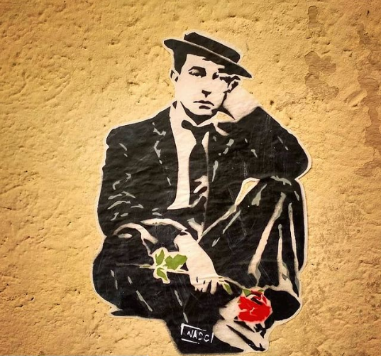 Godfather (The) - Jaeraymie - Paris_ Fra
