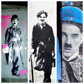 Charles Chaplin (Part I)