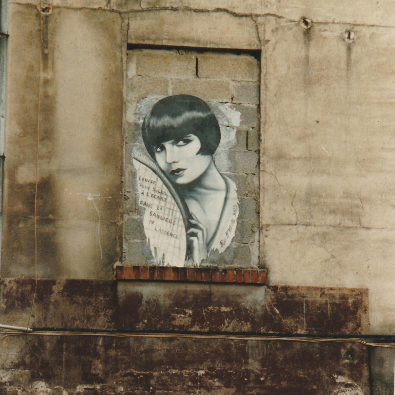 Rue Meurt d'Art
